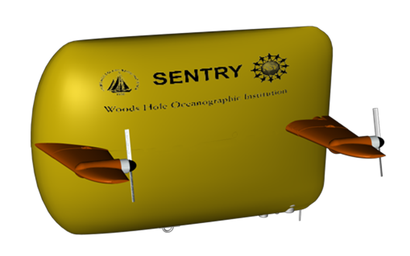 home-sentry