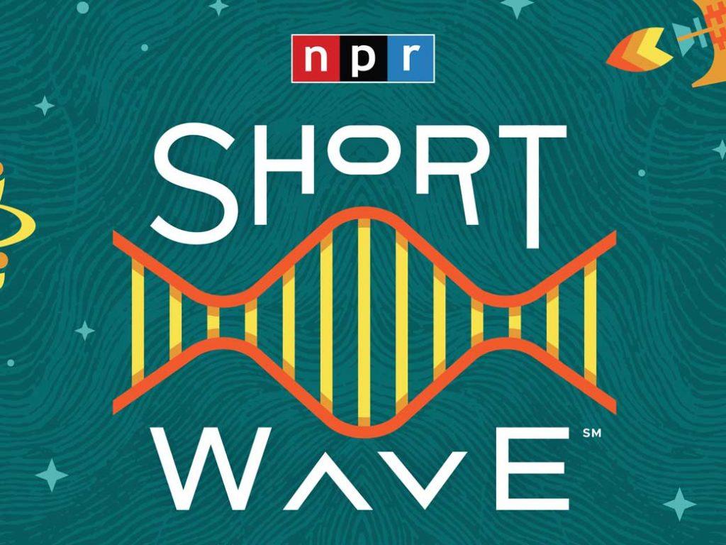 NPR Shortwave Podcast